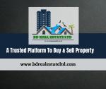 BD REAL ESTATE Ltd